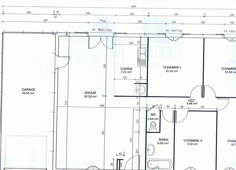 signature des plans notre projet maison phenix. Black Bedroom Furniture Sets. Home Design Ideas