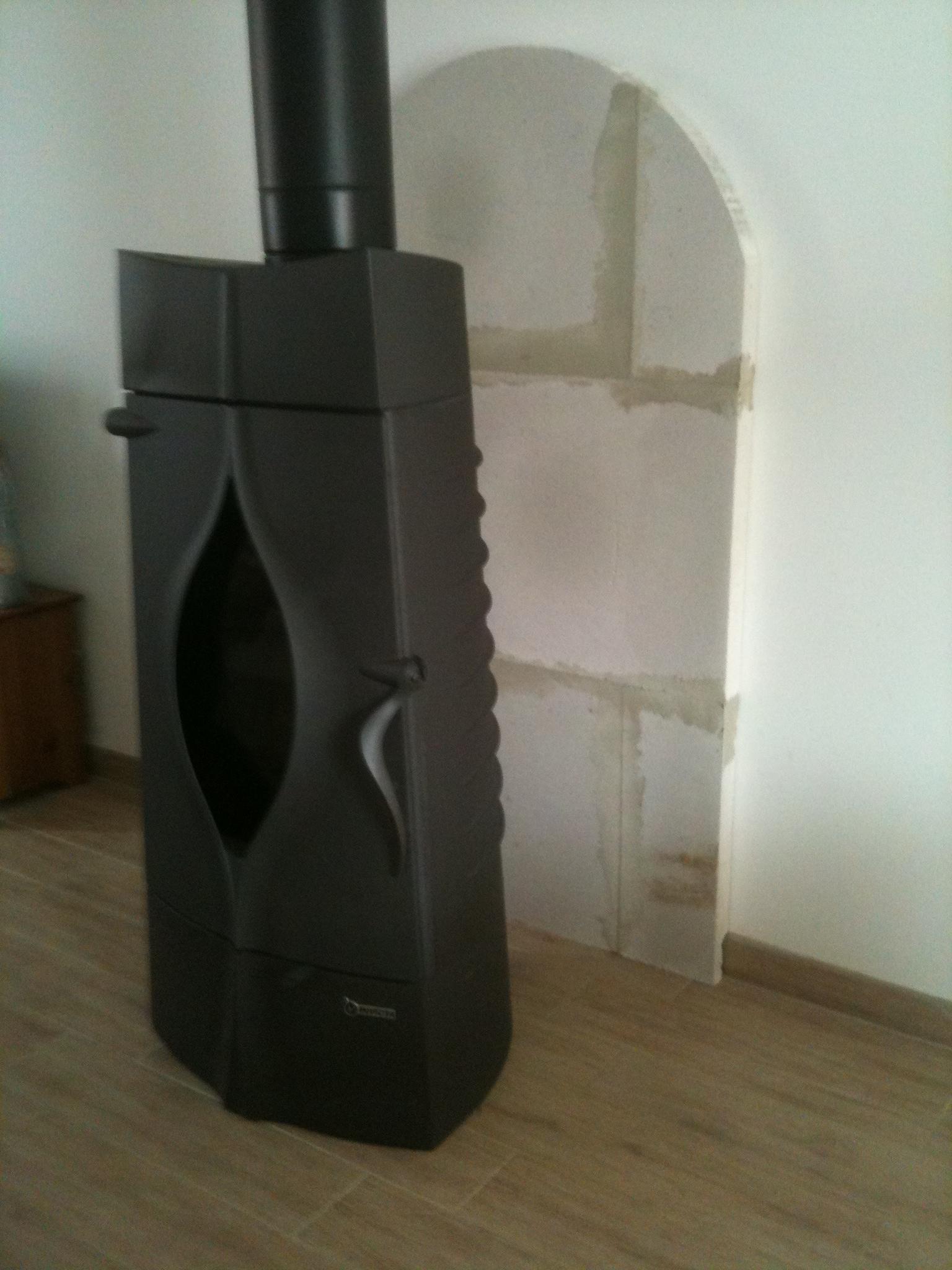 notre projet maison phenix. Black Bedroom Furniture Sets. Home Design Ideas